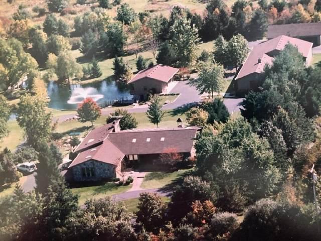 4811 Scio Church, Ann Arbor, MI 48103 (MLS #3279081) :: Berkshire Hathaway HomeServices Snyder & Company, Realtors®