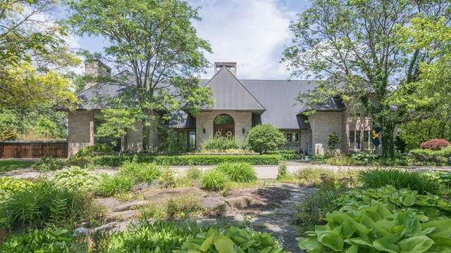 2997 Devonshire Road, Ann Arbor, MI 48104 (MLS #3279117) :: Berkshire Hathaway HomeServices Snyder & Company, Realtors®