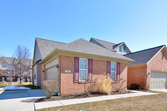 501 Cherry Grove Road, Canton, MI 48188 (MLS #3279202) :: Berkshire Hathaway HomeServices Snyder & Company, Realtors®