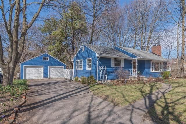 1511 Jewett Avenue, Ann Arbor, MI 48104 (MLS #3279753) :: Berkshire Hathaway HomeServices Snyder & Company, Realtors®