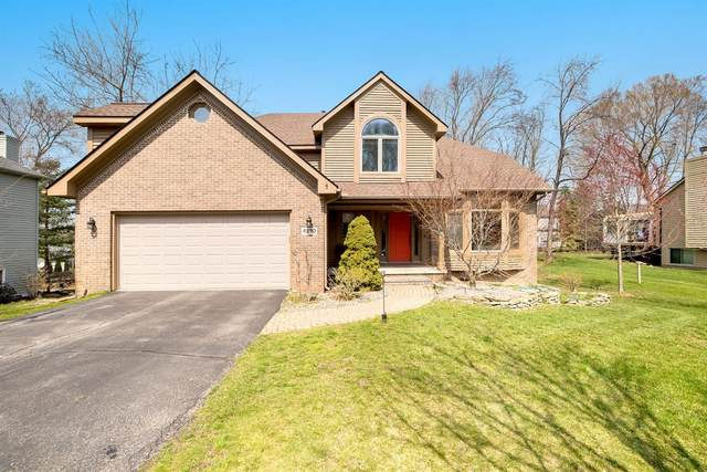 4320 Sunderland Way, Ann Arbor, MI 48103 (MLS #3279909) :: Berkshire Hathaway HomeServices Snyder & Company, Realtors®