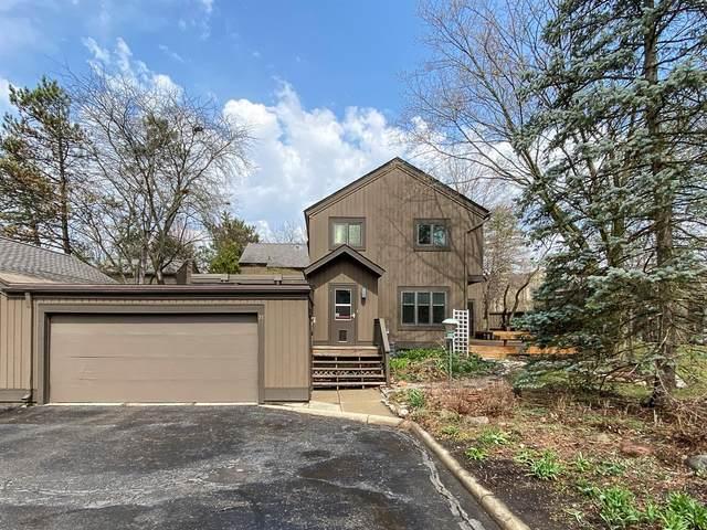 31 Haverhill Court, Ann Arbor, MI 48105 (MLS #3279914) :: Berkshire Hathaway HomeServices Snyder & Company, Realtors®