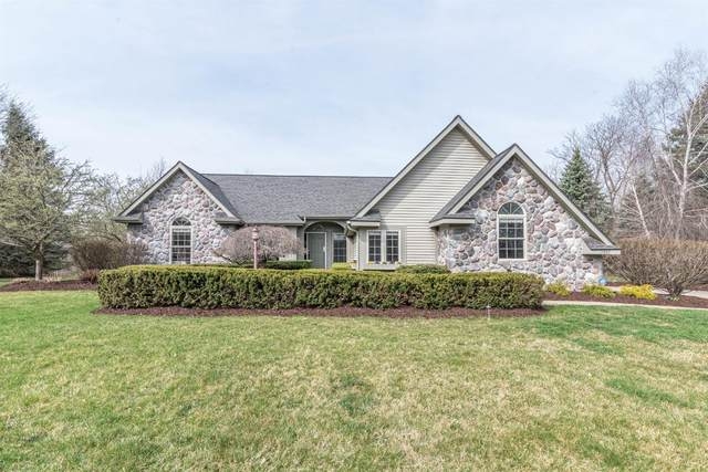 3987 Warren Court, Ann Arbor, MI 48105 (MLS #3279979) :: Berkshire Hathaway HomeServices Snyder & Company, Realtors®