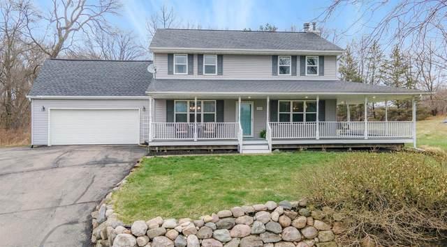 19760 Ivey Road, Chelsea, MI 48118 (MLS #3279982) :: Berkshire Hathaway HomeServices Snyder & Company, Realtors®
