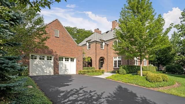 2106 Londonderry Road, Ann Arbor, MI 48104 (MLS #3280037) :: Berkshire Hathaway HomeServices Snyder & Company, Realtors®