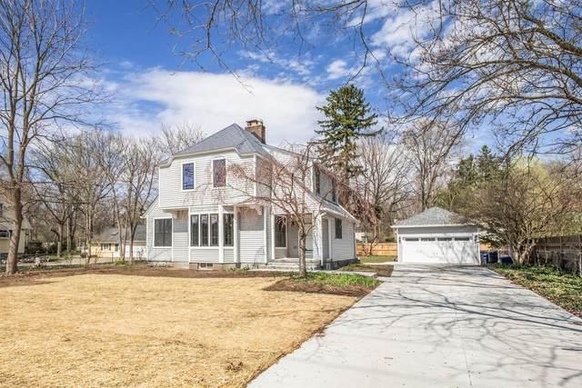 187 Barton Drive, Ann Arbor, MI 48105 (MLS #3280064) :: Berkshire Hathaway HomeServices Snyder & Company, Realtors®