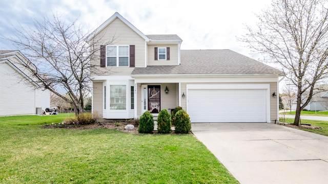 3514 Noble Drive, Dexter, MI 48130 (MLS #3280082) :: Berkshire Hathaway HomeServices Snyder & Company, Realtors®