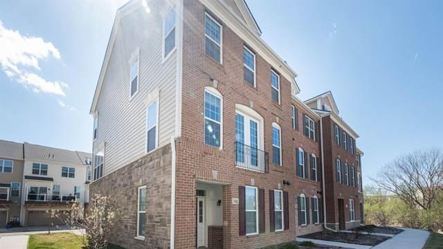 2822 Purley Avenue, Ann Arbor, MI 48105 (MLS #3280136) :: Berkshire Hathaway HomeServices Snyder & Company, Realtors®