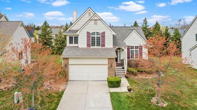 5976 Quebec Avenue, Ann Arbor, MI 48103 (MLS #3280159) :: Berkshire Hathaway HomeServices Snyder & Company, Realtors®