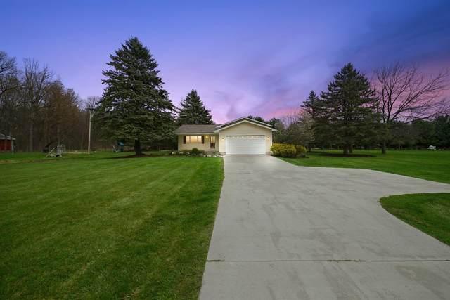 8785 Warner Road, Saline, MI 48176 (MLS #3280169) :: Berkshire Hathaway HomeServices Snyder & Company, Realtors®