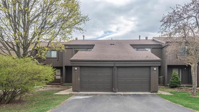 2550 Traver Boulevard, Ann Arbor, MI 48105 (MLS #3280170) :: Berkshire Hathaway HomeServices Snyder & Company, Realtors®