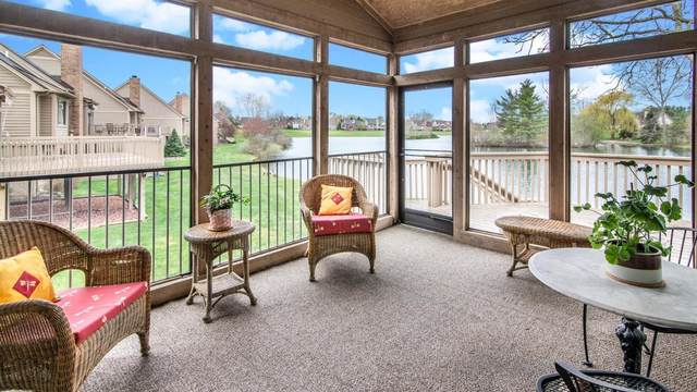 2200 Twin Islands Court, Ann Arbor, MI 48108 (MLS #3280205) :: Berkshire Hathaway HomeServices Snyder & Company, Realtors®