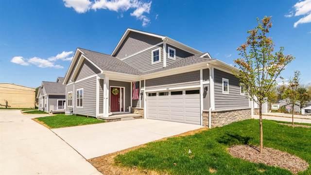 108 E Henry Street #804, Saline, MI 48176 (MLS #3280223) :: Berkshire Hathaway HomeServices Snyder & Company, Realtors®