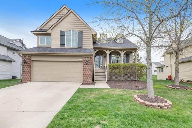 5997 Versailles Avenue, Ann Arbor, MI 48103 (MLS #3280299) :: Berkshire Hathaway HomeServices Snyder & Company, Realtors®