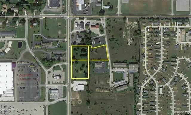 0 S State Road, Ionia, MI 48846 (MLS #R218101218) :: Berkshire Hathaway HomeServices Snyder & Company, Realtors®