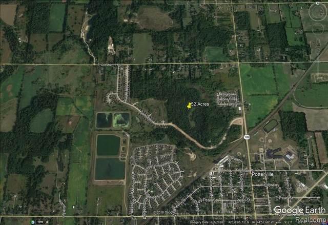 1 Sunset Drive, Potterville, MI 48876 (MLS #R219070176) :: Berkshire Hathaway HomeServices Snyder & Company, Realtors®