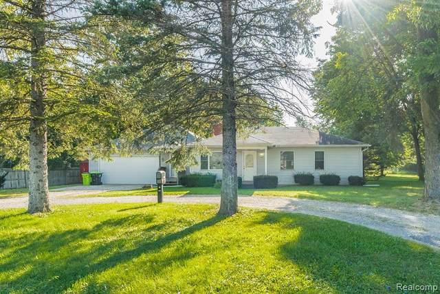 26250 Beck Road, Novi, MI 48374 (MLS #R2200036364) :: Berkshire Hathaway HomeServices Snyder & Company, Realtors®
