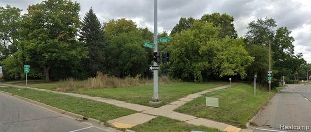 0-N N Cedar Street, Lansing, MI 48906 (MLS #R2200069928) :: Berkshire Hathaway HomeServices Snyder & Company, Realtors®