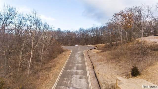 0 Grand Summit Drive, Fenton, MI 48430 (MLS #R2200087075) :: Berkshire Hathaway HomeServices Snyder & Company, Realtors®