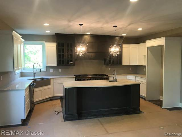 14255 Durant Street, Linden, MI 48451 (MLS #R2210006689) :: Berkshire Hathaway HomeServices Snyder & Company, Realtors®