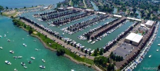 41700 Conger Bay Drive, Harrison, MI 48045 (MLS #R2210007573) :: Berkshire Hathaway HomeServices Snyder & Company, Realtors®