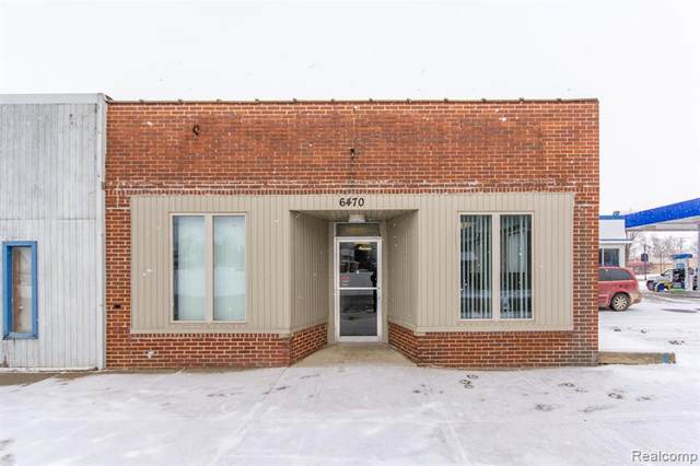 6470 Marlette Street, Marlette, MI 48453 (MLS #R2210010031) :: Berkshire Hathaway HomeServices Snyder & Company, Realtors®