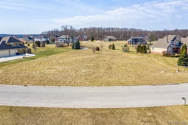 0-Lot 32 W Auburn Trail, Brighton, MI 48114 (MLS #R2210014073) :: Berkshire Hathaway HomeServices Snyder & Company, Realtors®