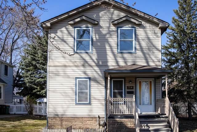 714 Orchard Street, Wyandotte, MI 48192 (MLS #3279722) :: Berkshire Hathaway HomeServices Snyder & Company, Realtors®