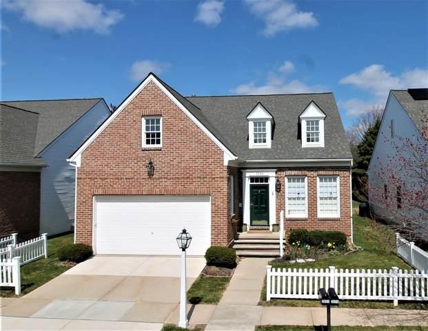 2954 W Philadelphia Drive #43, Ann Arbor, MI 48103 (MLS #3279801) :: Berkshire Hathaway HomeServices Snyder & Company, Realtors®