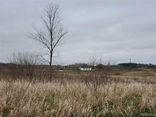 0 NE Kelch Road, Mayville, MI 48744 (MLS #R2210027428) :: Berkshire Hathaway HomeServices Snyder & Company, Realtors®