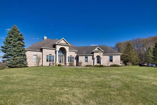 6654 Madden Road, Dexter, MI 48130 (MLS #3280464) :: Berkshire Hathaway HomeServices Snyder & Company, Realtors®