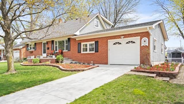 355 S Harris Street, Saline, MI 48176 (MLS #3280386) :: Berkshire Hathaway HomeServices Snyder & Company, Realtors®