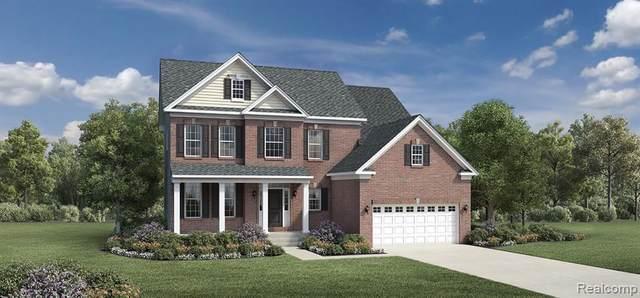 50617 Scarborough Road, Canton, MI 48188 (MLS #R2210031400) :: Berkshire Hathaway HomeServices Snyder & Company, Realtors®