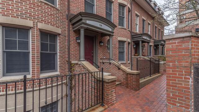 134 Ashley Mews Drive, Ann Arbor, MI 48104 (MLS #3280613) :: Berkshire Hathaway HomeServices Snyder & Company, Realtors®