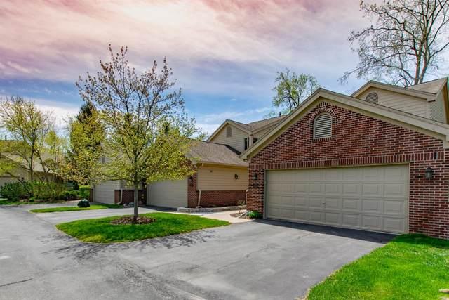 171 Kingsbrook Avenue, Ann Arbor, MI 48103 (MLS #3280629) :: Berkshire Hathaway HomeServices Snyder & Company, Realtors®
