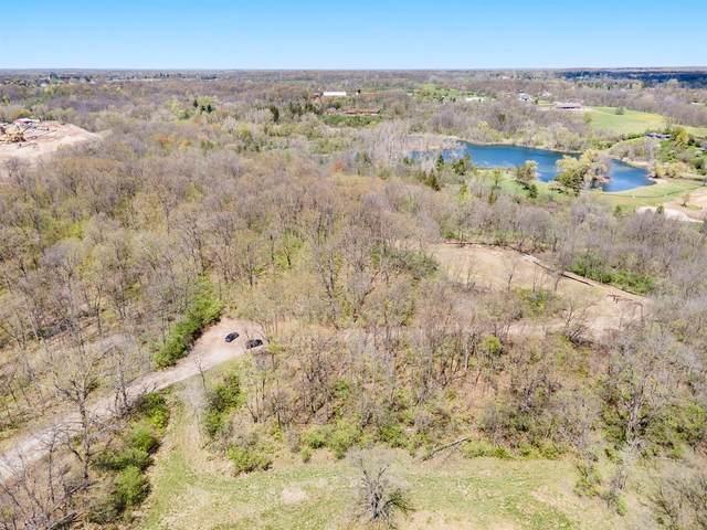 4700 Grandeur Oaks Lane, Ann Arbor, MI 48105 (MLS #3280666) :: Berkshire Hathaway HomeServices Snyder & Company, Realtors®