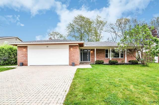 1219 Ardmoor Avenue, Ann Arbor, MI 48103 (MLS #3280631) :: Berkshire Hathaway HomeServices Snyder & Company, Realtors®