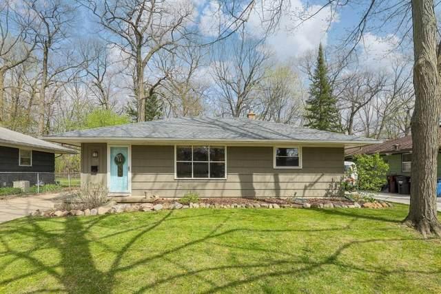 814 Carbeck Drive, Ann Arbor, MI 48103 (MLS #3280599) :: Berkshire Hathaway HomeServices Snyder & Company, Realtors®