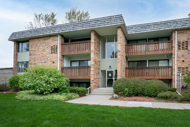 1225 S Maple Road #206, Ann Arbor, MI 48103 (MLS #3280673) :: Berkshire Hathaway HomeServices Snyder & Company, Realtors®