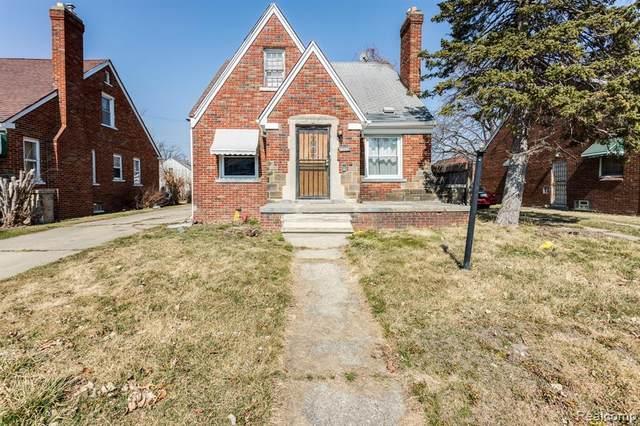 1891 E Outer Drive, Detroit, MI 48234 (MLS #R2210032735) :: Berkshire Hathaway HomeServices Snyder & Company, Realtors®