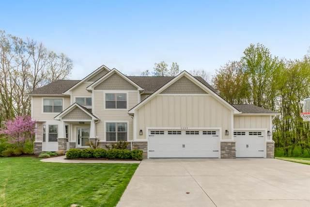 5299 Crown Court, Ann Arbor, MI 48108 (MLS #3280645) :: Berkshire Hathaway HomeServices Snyder & Company, Realtors®