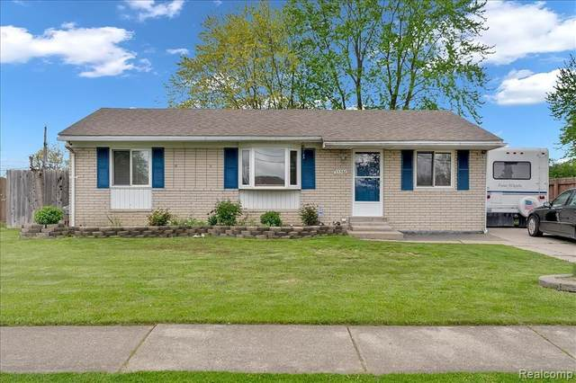 33567 Ryan Road, Sterling Heights, MI 48310 (MLS #R2210032714) :: Berkshire Hathaway HomeServices Snyder & Company, Realtors®