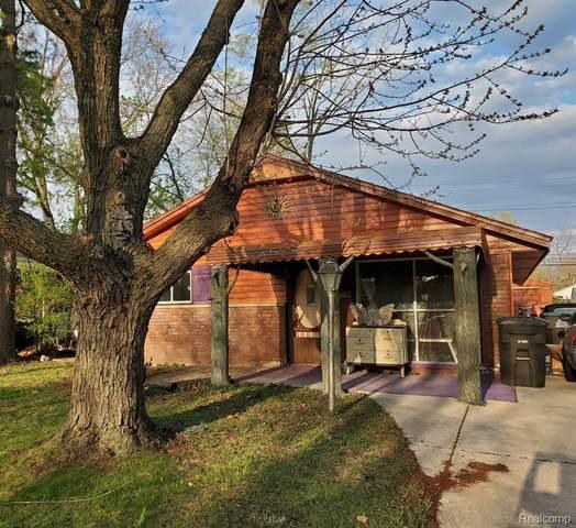 8003 William Street, Taylor, MI 48180 (MLS #R2210032807) :: Berkshire Hathaway HomeServices Snyder & Company, Realtors®