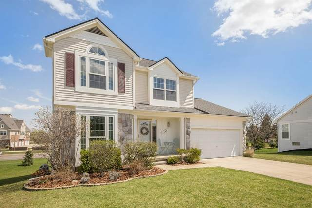 2805 Green Valley Drive, Ann Arbor, MI 48103 (MLS #3280766) :: Berkshire Hathaway HomeServices Snyder & Company, Realtors®