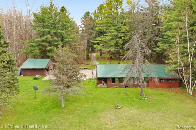 3650 N Crawford Rd Off, Cass City, MI 48726 (MLS #R2210033581) :: Berkshire Hathaway HomeServices Snyder & Company, Realtors®