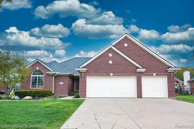 51480 Rivard Road, New Baltimore, MI 48047 (MLS #R2210034436) :: Berkshire Hathaway HomeServices Snyder & Company, Realtors®