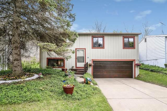 2115 Fair Street, Ann Arbor, MI 48103 (MLS #3280845) :: Berkshire Hathaway HomeServices Snyder & Company, Realtors®