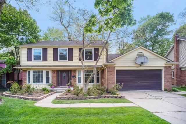3361 Tacoma Circle, Ann Arbor, MI 48108 (MLS #3280903) :: Berkshire Hathaway HomeServices Snyder & Company, Realtors®