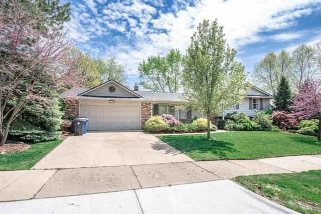 2075 Mershon Drive, Ann Arbor, MI 48103 (MLS #3280872) :: Berkshire Hathaway HomeServices Snyder & Company, Realtors®