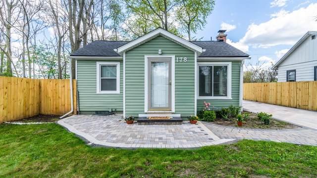178 Lamay Avenue, Ypsilanti, MI 48198 (MLS #3280814) :: Berkshire Hathaway HomeServices Snyder & Company, Realtors®